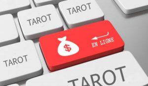 Le tarot en ligne la facilité pour vous aider à remplir le porte-monnaie