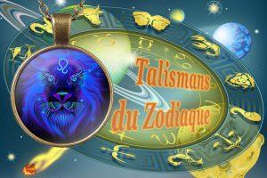 porte un talisman avec votre signe du zodiaque influence sur votre richesse